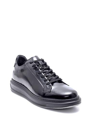 Derimod Erkek Ayakkabı(9155) Sneaker Siyah